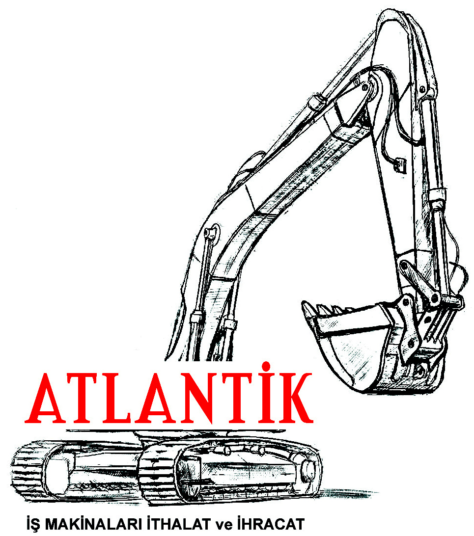 ATLANTİK İŞ MAKİNALARI