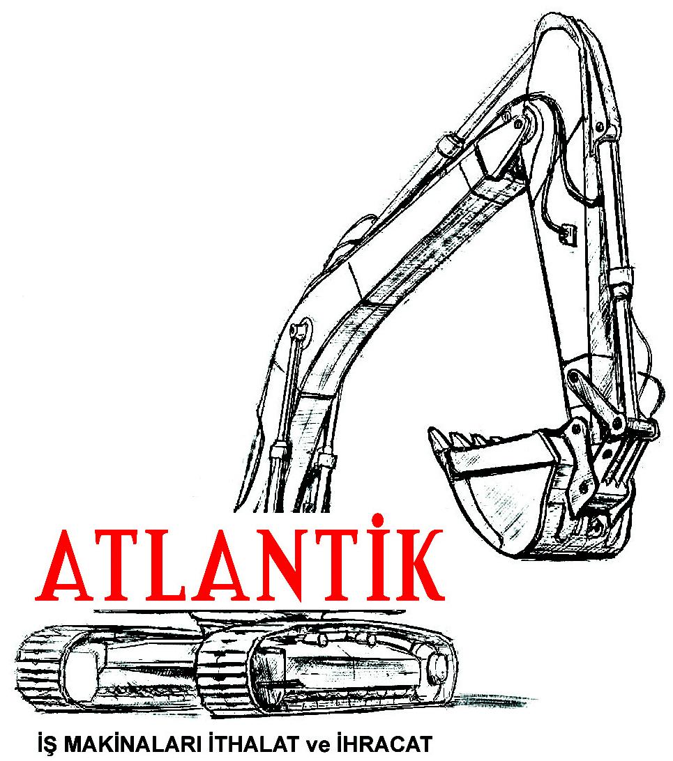 ATLANTİK İŞ MAKİNALARI